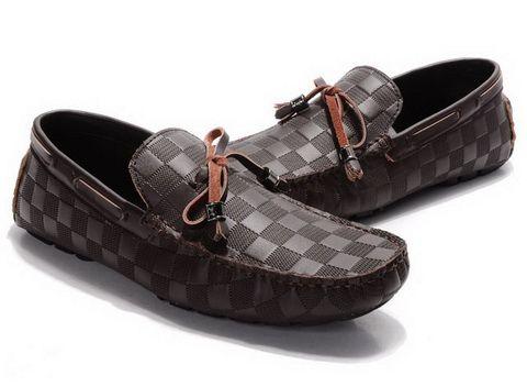 Louis Vuitton Men Shoes 069  LV All the way.. - Anky <3