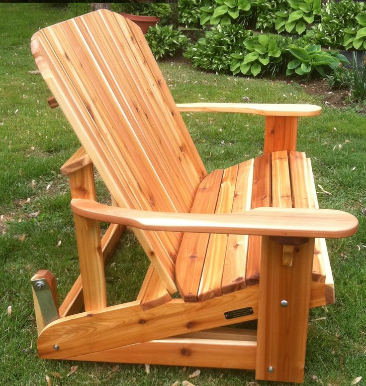 Cedar Wood Furniture Plans ~ Western red cedar outdoor furniture woodworking projects