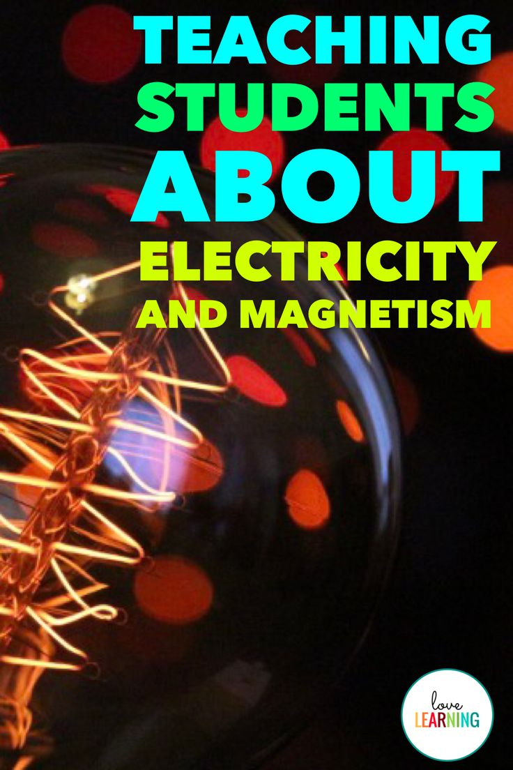 Electricity Webquest | Electric circuit, Static ...