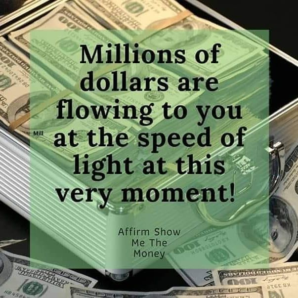 Daily Positive Affirmation Law Of Attraction With Millionaire Mind Hacks Positive Affirmations Quotes Daily Positive Affirmations Positive Affirmations