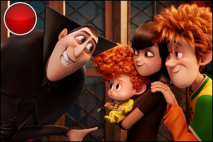 Hotel Transylvania 2 movie review: check out and never return