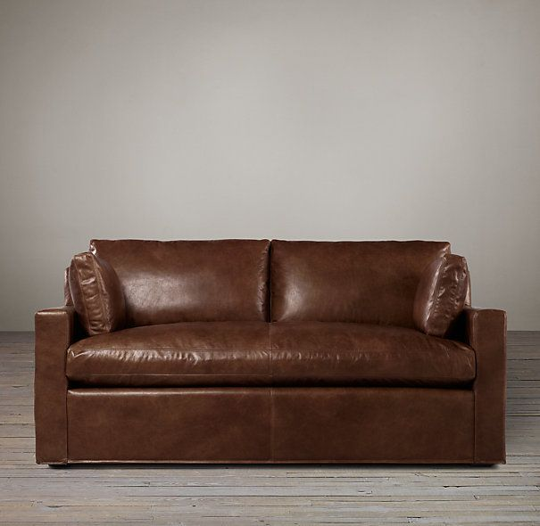 22 Best Leather Sofa Images On Pinterest