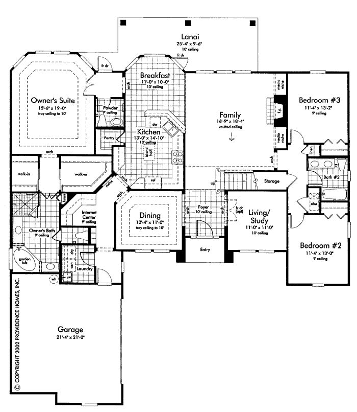 25 best loft floor plans ideas on pinterest small homes for Open floor plan homes with loft