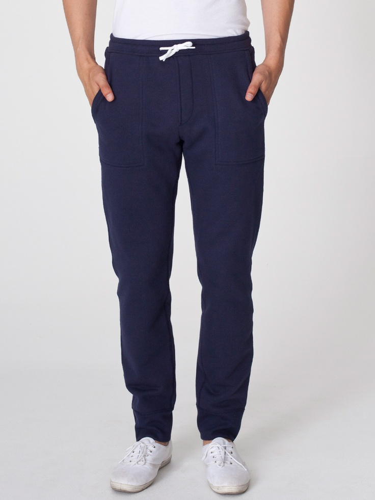 Classic Sweatpant | New Colors | New & Now's Men | American Apparel