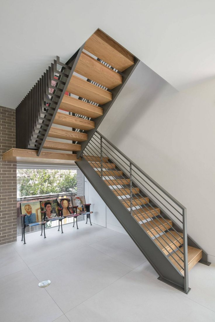 best escadas images on pinterest modern stairs banisters and