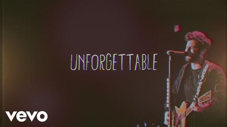 Unforgettable - Traducción al Español - Thomas Rhett | Letra de la Canción