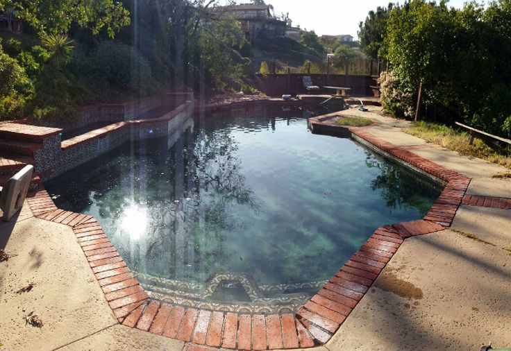 Pin By Pool Services Technologies On Pools We 39 Ve Recycled Pinterest