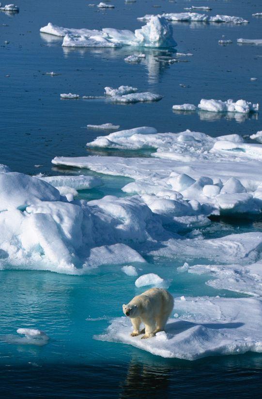 Spitzbergen, Norway