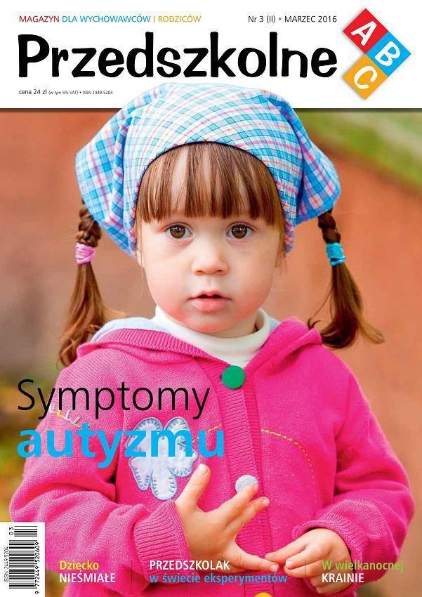 Magazyn Przedszkolne ABC