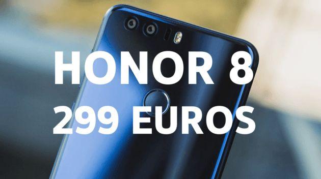 Honor 8 : 299 euros chez Amazon, avec un trajet Chauffeur Privé offert - http://www.frandroid.com/bons-plans/bons-plans-smartphone/392781_honor-8-299-euros-chez-amazon-avec-un-trajet-chauffeur-prive-offert  #Bonsplans, #Bonsplanssmartphone