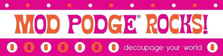 great diy projects: Crafty Stuff, Podge Crafts, Modg Podge, Crafts Ideas, Mod Podge Ideas, Crafts Website, Crafts Blog, Craft Ideas, Podge Rocks