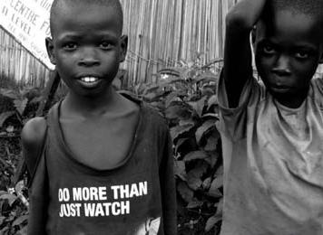 Invisible Children. Do more than just watch