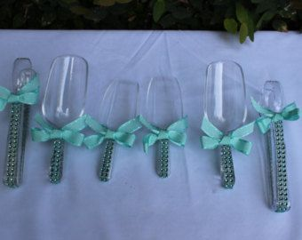 tiffany blue vintage candy jars - Google Search