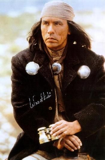 Wes Studi Wes Studi is a full-blooded Cherokee who spoke only Cherokee until he went to school. After serving in Vietnam, he returned to Oklahoma where he worked as a reporter for The Cherokee Advocate. He became involved with the American Indian Movement and was at Wounded Knee in 1973. His interest in acting was spurred by his involvement with the American Indian Theatre Company in Tulsa. Studi then moved to Los Angeles and got small parts in television and movies.➳ʈɦuɲɖҽɽwσℓʄ➳