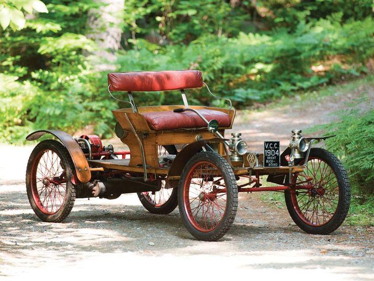 1904 Orient