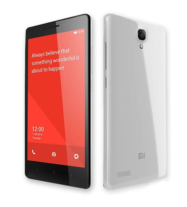 Redmi Xiaomi Note, 5.5 inch display, 1280 x 720 pixels, features the latest android, 5.0 mp front camera and 13 mp back camera, clear and wide screen deliver a clear image, 3200mAh battery help you play your favorite games longer. http://www.zocko.com/z/JKQ4a
