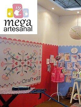 Mega Artesanal 2015 | Feira Internacional de Artesanato  — MyDecor