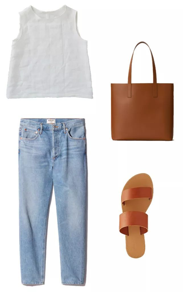 What's in My Summer 2019 Travel Capsule Wardrobe
