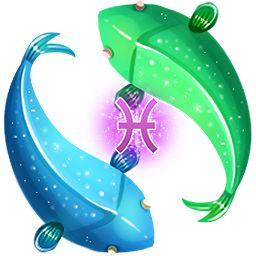 segno zodiacale pesci
