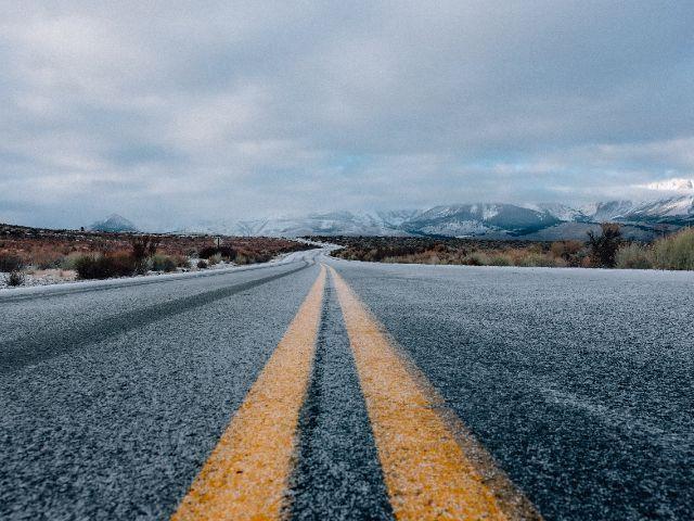 De weg lijkt eindeloos als je begint. Als je begint met besparen en sparen lijkt de weg echt zo eindeloos als je begint. Lees mijn post op tanjakiest.nl