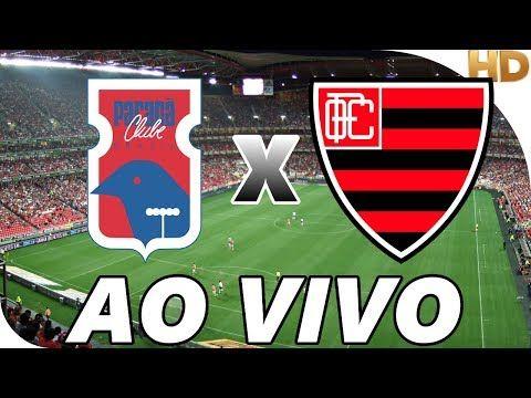 Assistir Paraná Clube x Oeste Ao Vivo Online Grátis - Link do Jogo: http://www.aovivotv.net/assistir-jogo-do-parana-ao-vivo/   INSCREVA-SE...