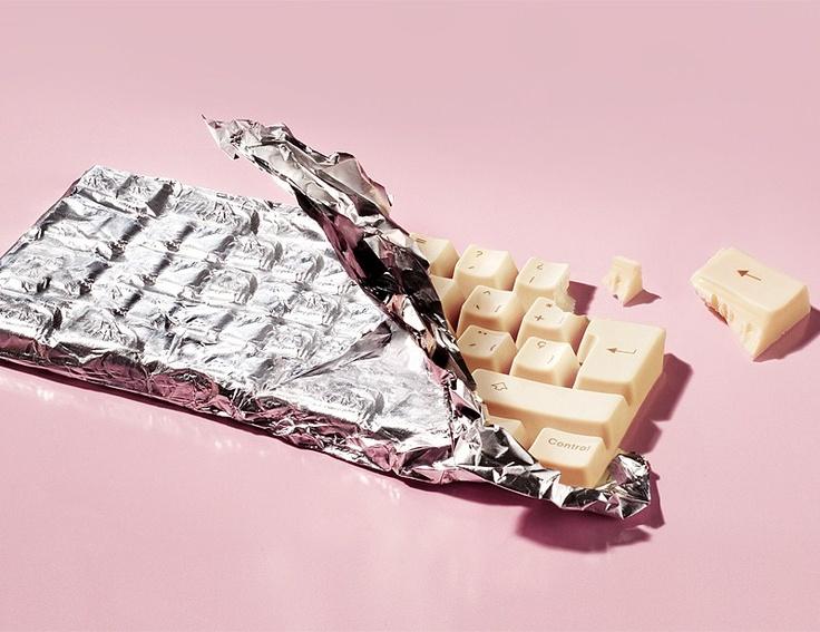 Ars Chocolatum: Chocolate + Design