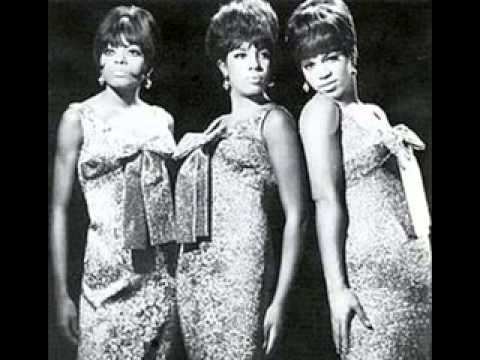 Also in fall of 1967 we were listening to Diana Ross and The Supremes singing their song 'Reflections'