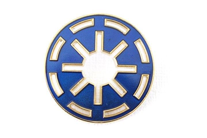 Galactic Republic - Star Wars Symbol