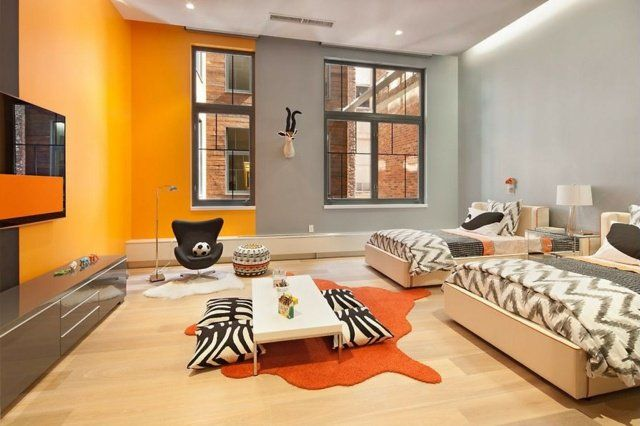 60 best Orange is the new black images on Pinterest | Child room ...
