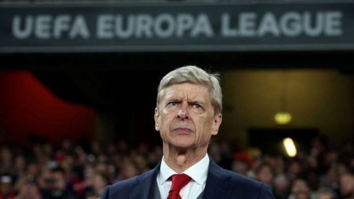 Wenger protests Arsenal's fixture pile-up