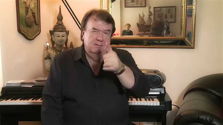 Pianist and Composer Alain Morisod on Music