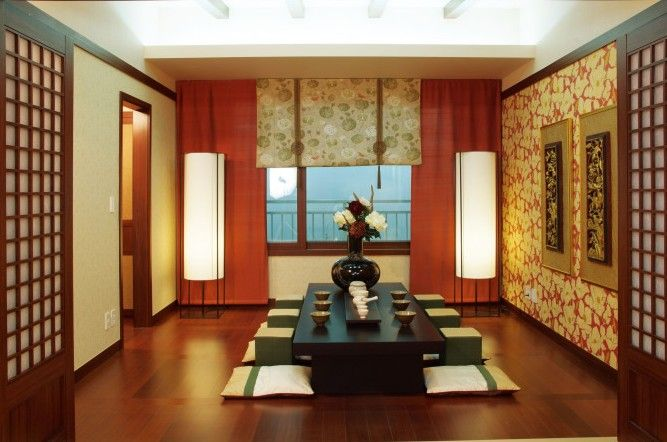 best korean traditional living room furniture sets