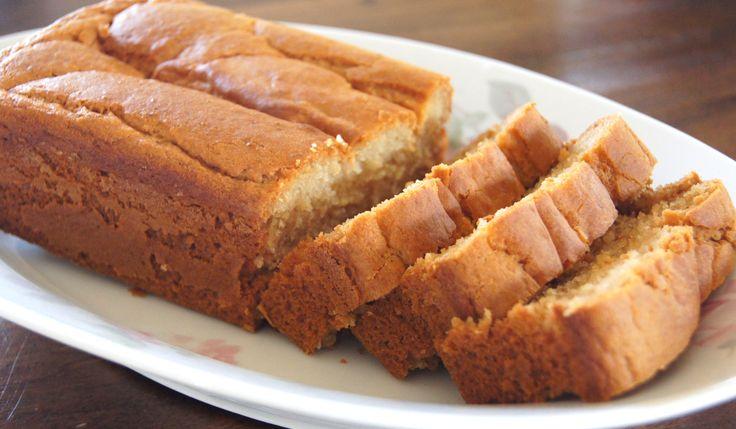 Recept voor glutenvrije en suikervrije Cake van Oma: heerlijk luchtig, vol van smaak en ook nog eens gezoet met natuurlijke suikers. Bekijk het recept hier!