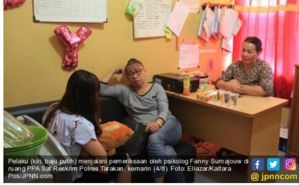 Ini Fakta Mengagetkan Seorang Ibu Penyimpan Bayi di Lemari Pendingin