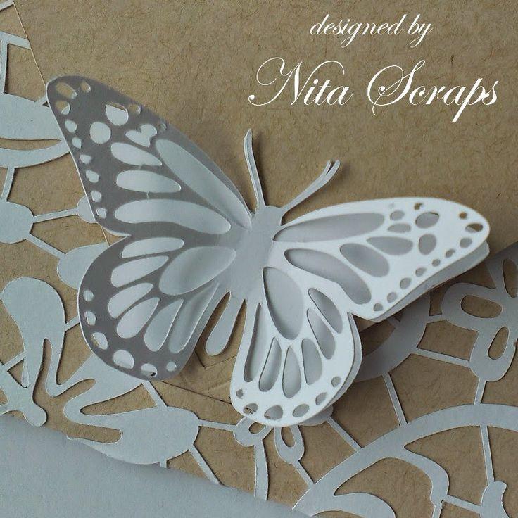 Wedding gift card http://nita-scraps.blogspot.pt/