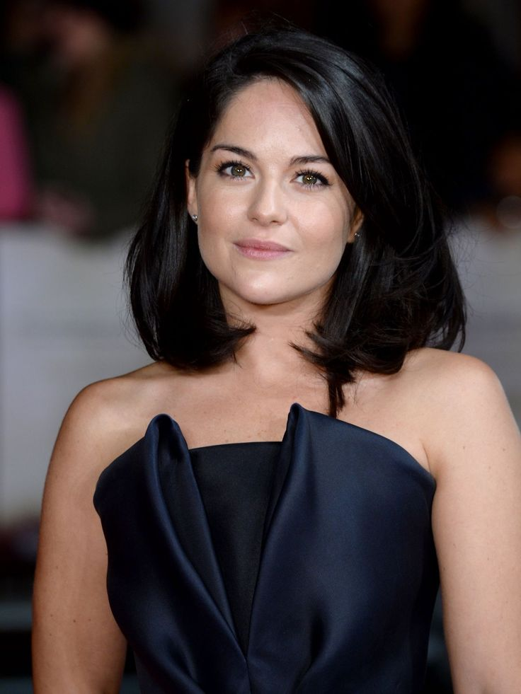 Sarah Greene hair | Sarah Greene – 'Burnt' Premiere in London