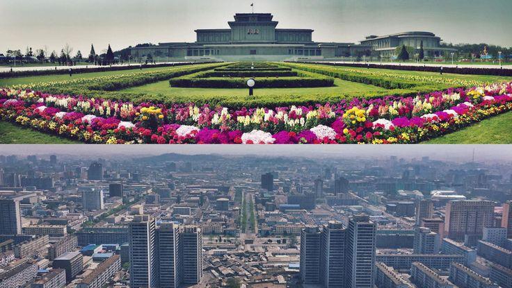 """""""J'avais envie de savoir comment c'était sur place"""" : des touristes racontent leur voyage en Corée du Nord"""
