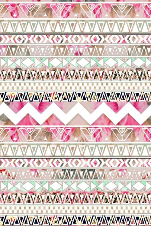 tribal wallpaper pattern - photo #36