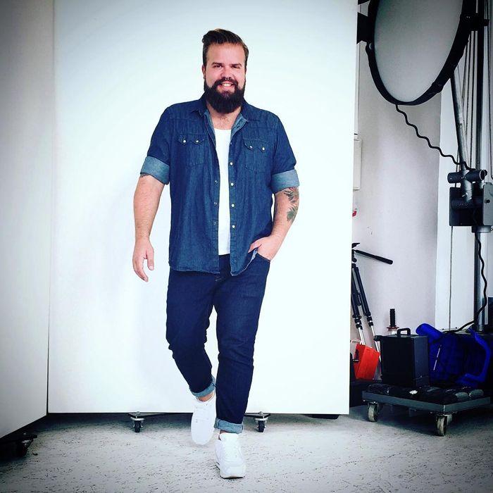 best 25+ plus size mens clothing ideas on pinterest | plus size