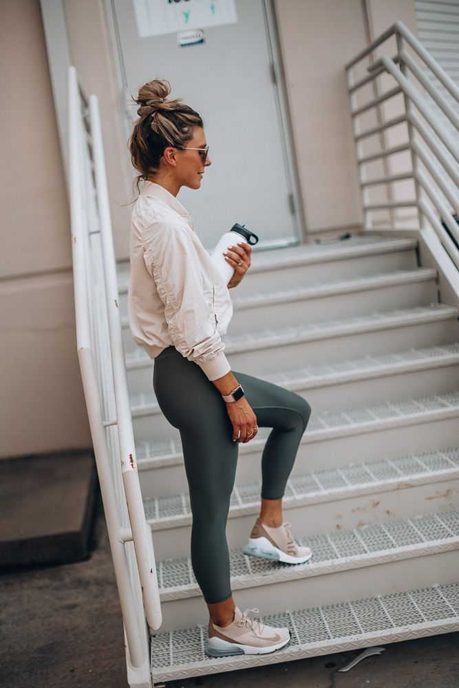 How to balance fitness and be a mom