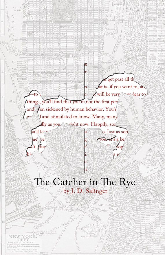 holden s weaknesses in the catcher in This open access senior honors thesis is brought to you for free and open access by the honors college at digitalcommons@emu it has been similarly , holden caulfield within the novel the catcher in the rye is being also subject to meeting the weaknesses through intimidation after having.