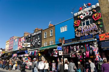 Camden Market #london