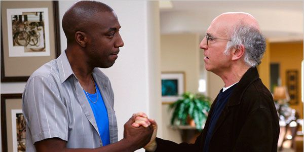 How Many Seasons Curb Your Enthusiasm Could Last, According To J.B. Smoove #FansnStars