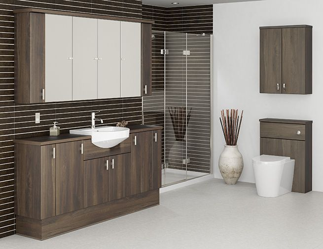 Come To Atlanta For Luxury Bathroom Furniture - If you're looking for some luxury bathroom furniture to bring an indulgent quality to your bathroom, come to Atlanta! Our wide range of furniture styles and finishes means there's something for everyone, and we offer several luxurious options! Here are a few finishes and styles which we think could lend a truly opulent style to your bathroom!