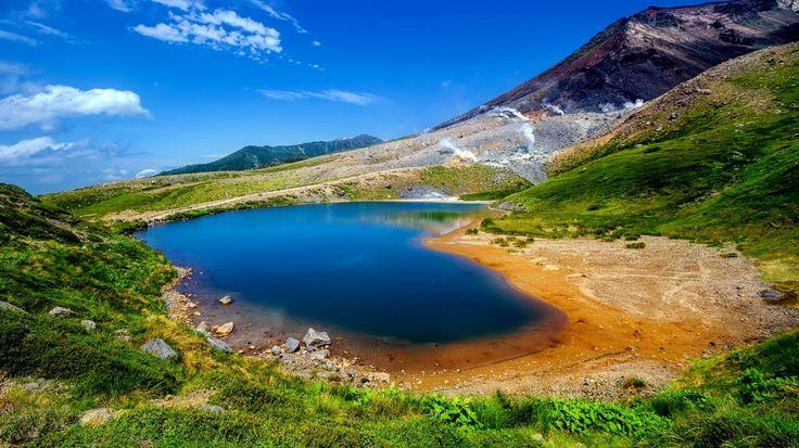1366x768 wallpaper images lake