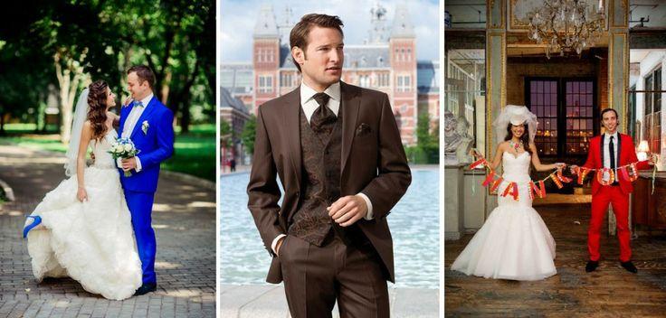 Согласитесь, несправедливо, что всё внимание на свадьбе достаётся невесте, гости восхищаются её красотой, обсуждают причёску и платье. При этом жених всегда остаётся в тени своей возлюбленной и, как правило, выглядит примерно так же, как и десятки других женихов: костюм, белая рубашка и галстук. И всё же ситуация постепенно меняется, всё больше женихов хотят соответствовать духу времени, выглядеть стильно и составлять достойную пару любимой.