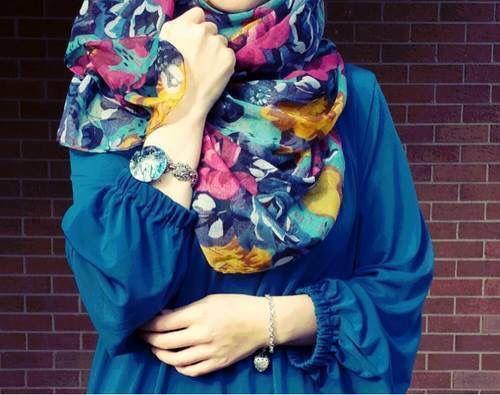 Hijab Girls Dpzzz »✿❤ Mego❤✿«