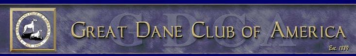 Breeders Code of Ethics - What you want to see in your future Great Dane's Breeder