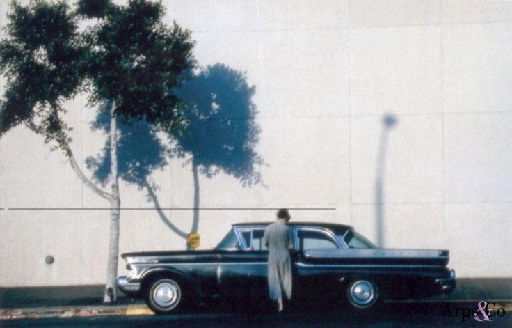 Franco Fontana Los Angeles 1990