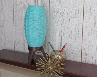 lampe Vintage  ruche  atomique  milieu décor moderne par TheWillies